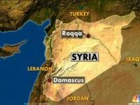 Militer AS Berharap Raqqah di Suriah Segera Terisolasi