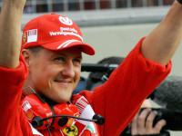 Akhirnya Michael Schumacher Pulang ke Rumah