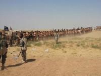 Video Ini Ungkap Kepalsuan Foto dan Video Pembantaian 200 Tentara Suriah oleh ISIS