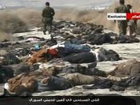 Konvoi al-Nusra di Jroud Arsal Digempur SAA, Puluhan Tewas dan Ratusan Cidera