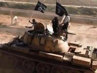 Petinggi ISIS Kabur Dari Mosul di Malam Hari, Puluhan Anggotanya Diekskusi
