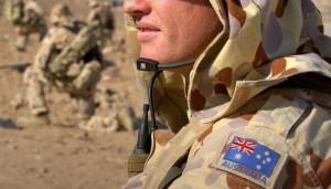 tentara australia