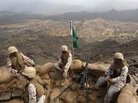 Saudi Nyatakan 12 Tentaranya Tewas Diserang Pasukan Yaman
