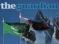 The Guardian: Arab Saudi dan Qatar Donatur Teroris