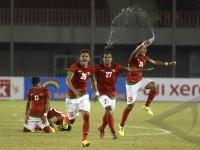 Indonesia Libas Timor Leste 7-0