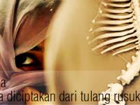 Wacana Tafsir Indonesia: Perempuan Tercipta dari Tulang Rusuk Laki-Laki?(3-habis)