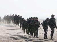 Tuduh Rusia Kerahkan Pasukan, Ukraina Tarik Pasukan