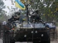 Ukraina Tarik Persenjataan Berat
