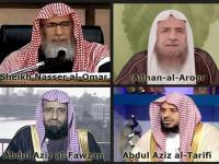 "Para Ulama Salafi/Wahabi ini Masuk Dalam ""Daftar Hitam"" ISIS"