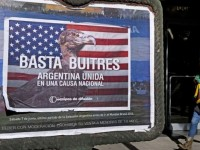 Dewan HAM PBB Dukung Argentina Melawan AS dalam Pertikaian Hutang
