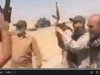 """Video """"Jenderal Iran Menari di Amirli"""" Hebohkan Media Timur Tengah"""
