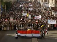 Kerusuhan di Yaman Jatuhkan 100 Korban Tewas dan Cidera