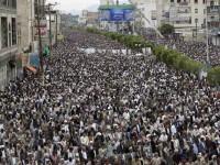 Gawat, al-Houthi Tuduh Pemerintah Yaman Libatkan al-Qaedah dan ISIS, Korban Berjatuhan
