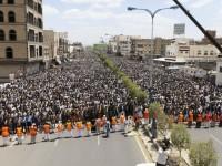 Pemerintah Yaman dan al-Houthi Sepakat Akhiri Kontak Senjata di al-Jouf