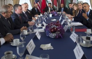 AS dan sekutunya