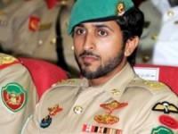 Pangeran Bahrain Terancam Ditangkap di Inggris