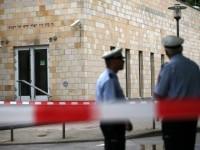 Sinagog-Sinagog di Jerman Dijaga Petugas Bersenjata