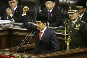 Joko-Widodo-Jokowi-pekikan-Merdeka