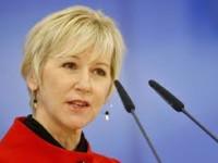 Swedia Jadi Negara Eropa Barat Pertama Akui Negara Palestina