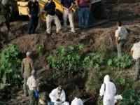 Beberapa Kuburan Massal Baru Ditemukan di Guerrero, Mexico