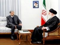 Jumpai Khamenei, Sekjen Jihad Islam Palestina Apresiasi Dukungan Penuh Iran
