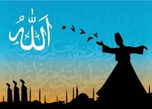Tasawwuf or Sufisme
