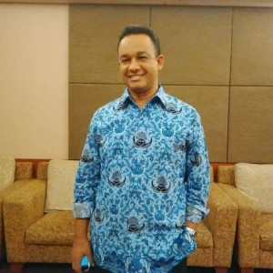 anies korpri
