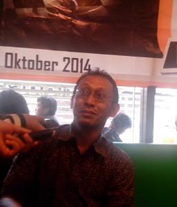 Arif Susanto (foto:LI)