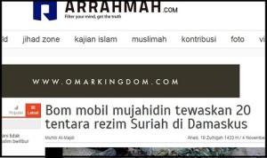 arrahmah 1