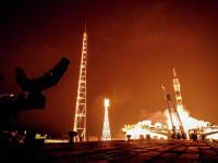 Rusia Sukses Luncurkan Pesawat Pengangkut Ruang Angkasa M-25M