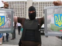 Usai Pemilu Legislatif, Blok Poroshenko Siap Hapus Keistimewaan Pejabat