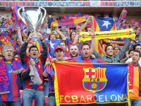 FC Barcelona Dukung Referendum Katalonia