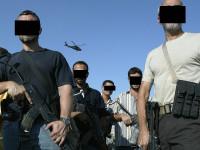 Pengadilan AS Tetapkan 4 Anggota Blackwater Bersalah atas Pembunuhan di Irak