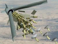 HRW Tuduh Pasukan Ukraina Gunakan Bom Cluster