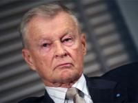 Brzezinski: Kami Biayai Mujahidin