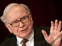 Dalam 2 Hari Warren Buffett Rugi 24 Triliun