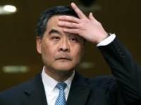 Pemimpin Hong Kong Tawarkan Perundingan dengan Demonstran