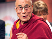 Dalai Lama Masih Optimis Bisa Kembali ke Tibet
