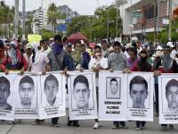 Pemimpin Kelompok Kriminal Guerreros Unidos Ditangkap