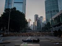 Demonstran Hongkong Akhirnya Terima Tawaran