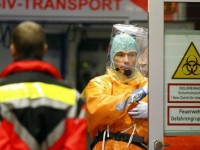 Satu Lagi Warga AS Tertular Virus Ebola