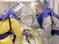 Pekerja PBB Meninggal di Jerman karena Ebola