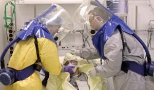 ebola jerman