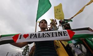 fatah palestina