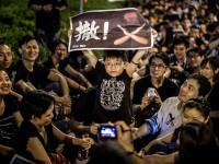 Pemimpin Hongkong Pastikan Kantor-Kantor Pemerintah dan Sekolah Dibuka Kembali