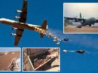 Jenderal Iran: Pesawat AS Sengaja Jatuhkan Paket Senjata Untuk ISIS