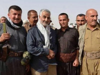 Jenderal Iran, Antara Koalisi Udara dan Koalisi Darat Anti ISIS