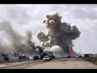 Lagi, Serangan Udara Pasukan Koalisi Tewaskan Warga Sipil di Irak