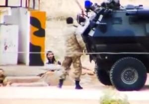 isis dan tentara turki