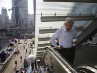 Demonstran Hong Kong Menipis, Kantor-Kantor Pemerintah Kembali Buka